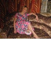 Анна, массажистка 41 год