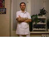Александр, массажист 45 лет