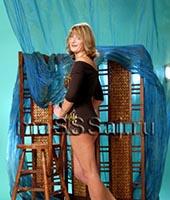 Нина, массажистка 42 года