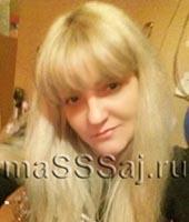 Лина, массажистка 43 года
