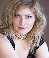 Алиса, массажистка 43 года
