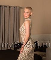 Татьяна, массажистка 45 лет