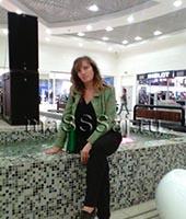 Ирена, массажистка 44 года