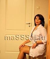 Диана, массажистка 44 года