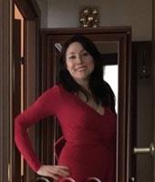 Вера, массажистка 45 лет