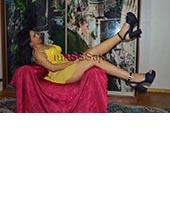 ШАКИРА, массажистка 45 лет