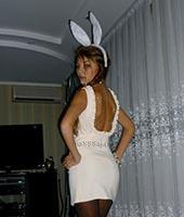 Анна, массажистка 30 лет