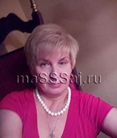 Лара, массажистка 51 год