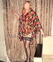 Алена, массажистка 48 лет