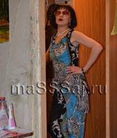 Ирина, массажистка 55 лет