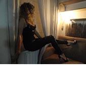 Мария, массажистка 34 года