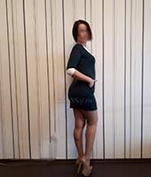 Валерия, массажистка 31 год