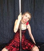 Светлана, массажистка 35 лет