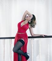 Марина, массажистка 32 года