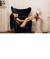 Юля, массажистка 28 лет
