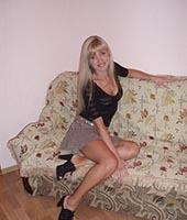 Альбина, массажистка 30 лет