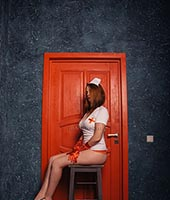 Diana, массажистка 27 лет