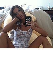 Яна, массажистка 32 года