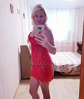 Танюша, массажистка 42 года