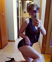 Кристина, массажистка 38 лет