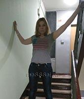 Лизавета, массажистка 30 лет