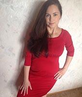 Лина, массажистка 30 лет