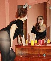 Рита, массажистка 30 лет