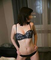 Лана, массажистка 26 лет