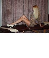 Катя, массажистка 29 лет