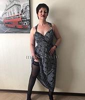 Алиса, массажистка 37 лет