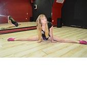 Яна, массажистка 27 лет