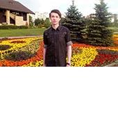 Дмитрий, массажист 28 лет