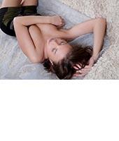 Каролина, массажистка 25 лет