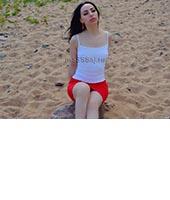 Lina, массажистка 31 год