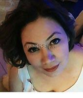 Инесса, массажистка 39 лет