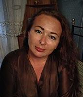 Настя, массажистка 35 лет