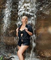 Анастасия, массажистка 39 лет