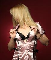 Полина, массажистка 41 год