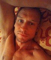 Денис, массажист 31 год
