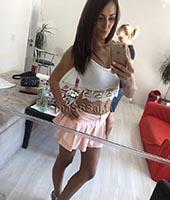 Варвара, массажистка 32 года