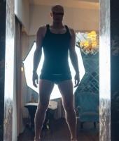 Александр, массажист 35 лет