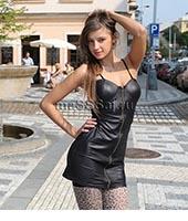 Диана, массажистка 28 лет