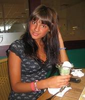 Мария, массажистка 27 лет