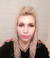 Юленька, массажистка 32 года