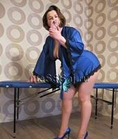 Ольга, массажистка 46 лет