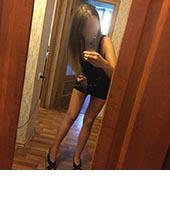 Lera, массажистка 29 лет