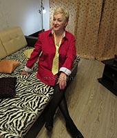 venera, массажистка 49 лет