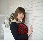 Надежда, массажистка 27 лет