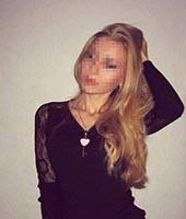 Анна, массажистка 24 года