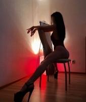 Станислава, массажистка 27 лет